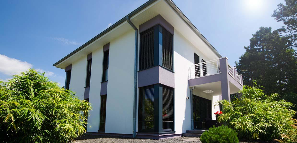 zeltdach stadtvilla modern stadtvillen in berlin bauen morgentau von hausw rts. Black Bedroom Furniture Sets. Home Design Ideas